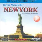 Newyork Dünya Şehirleri