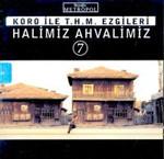 Halimiz Ahvalimiz 7 SERİ