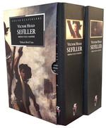 Sefiller - 2 Kitap Takım Kutulu