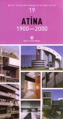 Atina 1900-2000 Mimarlık ve Kent Dizisi 19
