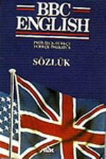 BBC English İngilizce-Türkçe,Türkçe-İngilizce Sözlük (küçük)