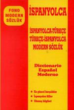 Modern İspanyolca-Türkçe,Türkçe-İspanyolca Sözlük