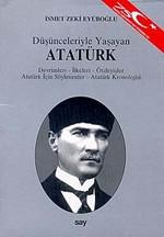 Dşünceleriyle Yaşayan Atatürk