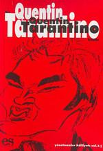 Bir Quantin Tarantino Kitabı