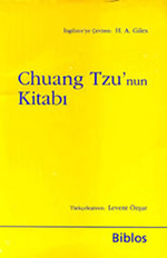 Chuang Tzu'nun Kitabı