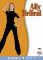 Ally Mcbeal Season 2 Part 2-Ally Mcbeal Sezon 2 Bölüm 2