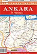 Ankara -Turistik Ankara