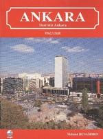 Ankara-Touristic Ankara