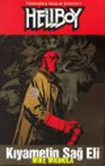 Hellboy-Kıyametin Sağ Eli 4
