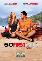 50 First  Dates - 50 İlk Öpücük