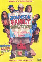 Johnson Family Vacation - Johnson Ailesi Tatilde
