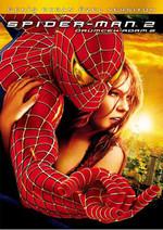 Spider Man 2 - Örümcek Adam 2