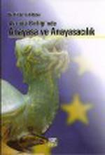 Avrupa Birliğinde Anayasa ve Anayasalcılık