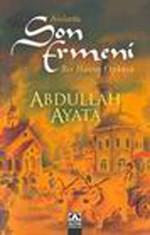 Anılarda Son Ermeni