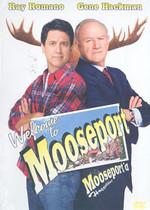 Welcome To Mooseport - Mooseport'a Hoşgeldiniz