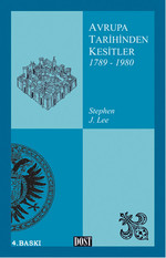 Avrupa Tarihinden Kesitler 2 (1789-1980)