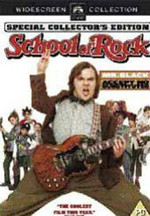 School Of The Rock - Hababam Rock