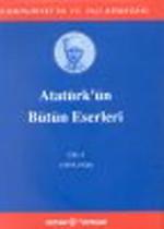 Atatürk'ün Bütün Eserleri-Cilt 6 / (1919 -1920)