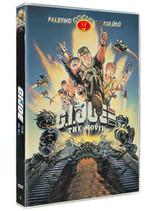 G.I.Joe The movie