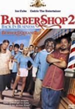 Barber Shop 2 - Berber Dükkanı 2