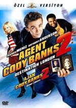 Agent Cody Banks 2: Destination London - Ajan Cody Banks 2: Hedef Londra