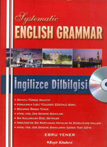 Systematic English Grammer (with CD)