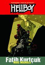 Hellboy-Fatih Kurtçuk 5