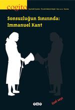 Cogito Sayı 41-42 - Sonsuzluğun Sınırında: İmmanuel Kant
