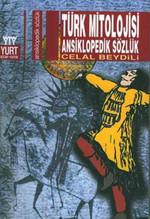 Türk Mitolojisi Ansiklopedik Sözlük