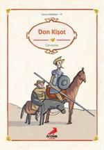 Dünya Çocuk Klasikleri - Don Kişot