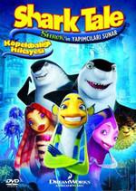 Shark Tale - Köpekbalığı Hikayesi