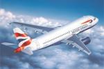 Revell Airbus A-319 Planes 1:144 Ölçek 04215