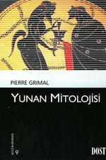Yunan Mitolojisi-Kültür Kitaplığı 9