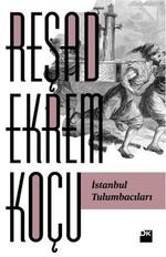 İstanbul Tulumbacıları