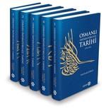 Osmanlı İmparatorluğu Tarihi 1300-1912 5 Cilt