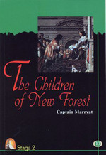 The Children of New Forest-Stage 2