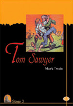 Tom Sawyer-Stage 3
