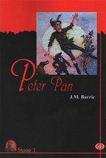 Peter Pan-Stage 1