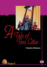 A Tale of Two Cities-Stage 6
