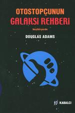 Otostopçunun Galaksi Rehberi - Tek Kitap