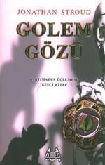 Golem Gözü -  Bartimaeus Üçlemesi 2