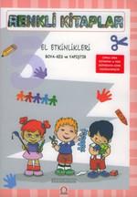 Renkli Kitaplar-El Etkinlikleri