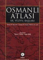 Osmanlı Atlası