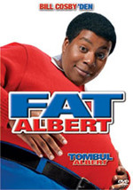 Fat Albert - Tombul Albert