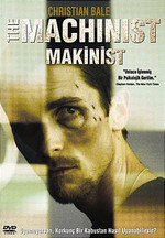 The Machinist - Makinist