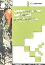 Üçüncü Sektörde Mükemmel Yönetim Modeli