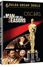 A Man For All Seasons - Her Devrin Adamı