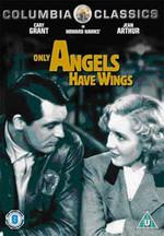 Only Angels Have Wings - Melek Kanatları
