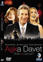 Shall We Dance  - Aska Davet