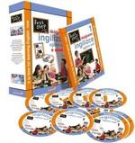 First Step İlköğretim İngilizce Eğitim Seti  (5 DVD)